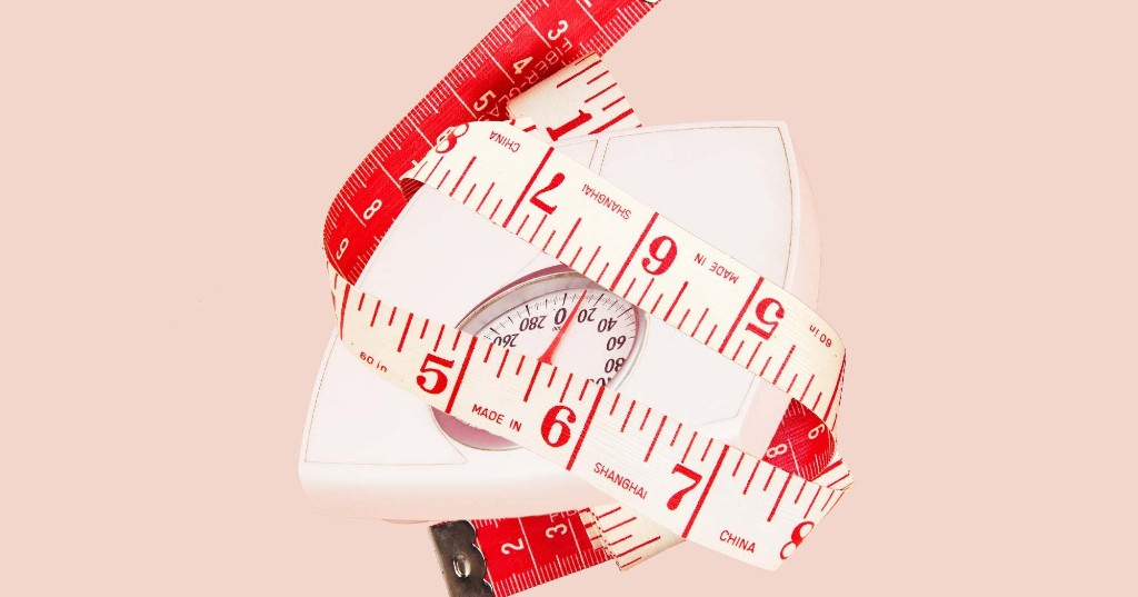 Why You Should Break Up With Your Scale In 2020