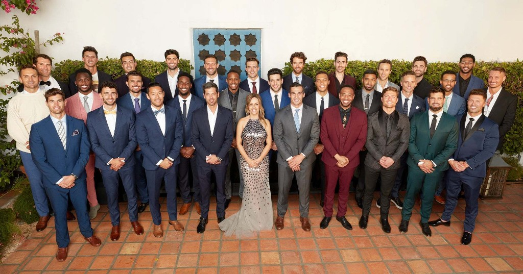 Every Dude Who's Left On The Bachelorette… For Now