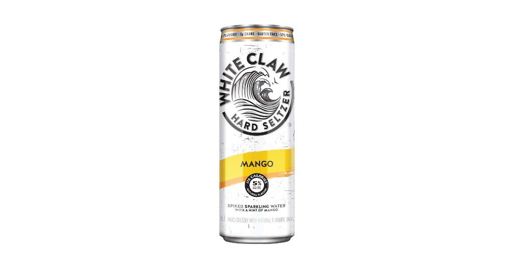 How The Creator Of The White Claw Slushie Wants You To Try It