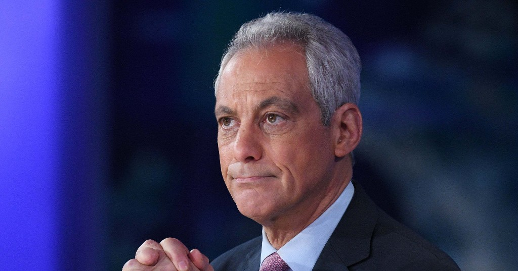 Opinion: Here's Why Everyone's Mad That Rahm Emanuel Might Join Biden's Cabinet