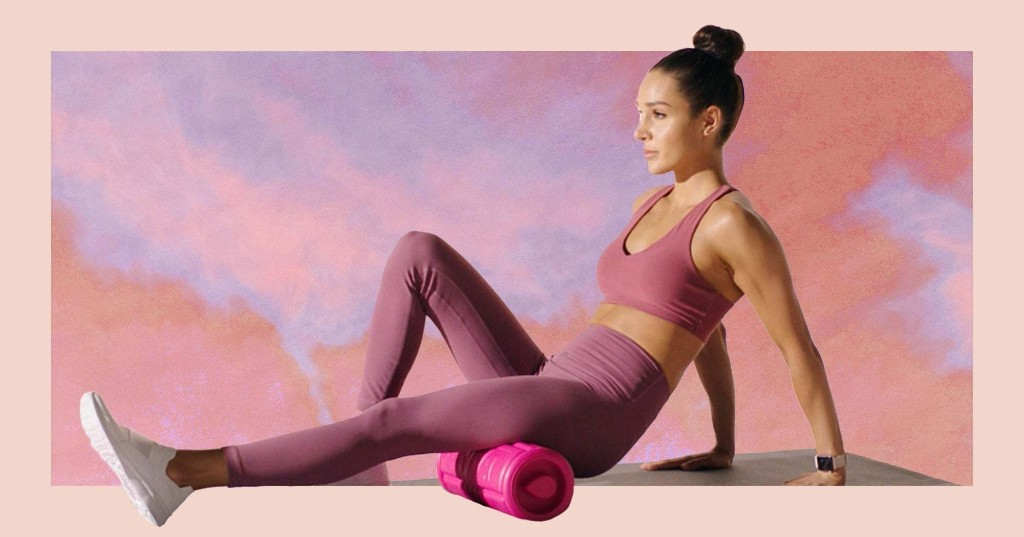 Here's Week 2 Of Your Exclusive Kayla Itsines Workout