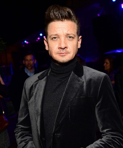 Jeremy Renner's Ex-Wife Reportedly Sent His Nudes To Custody Evaluator