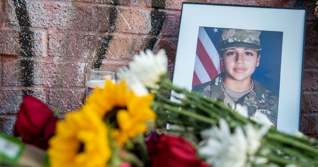 Vanessa Guillén Was One Of Many Soldiers To Be Brutalized Killed At Fort Hood