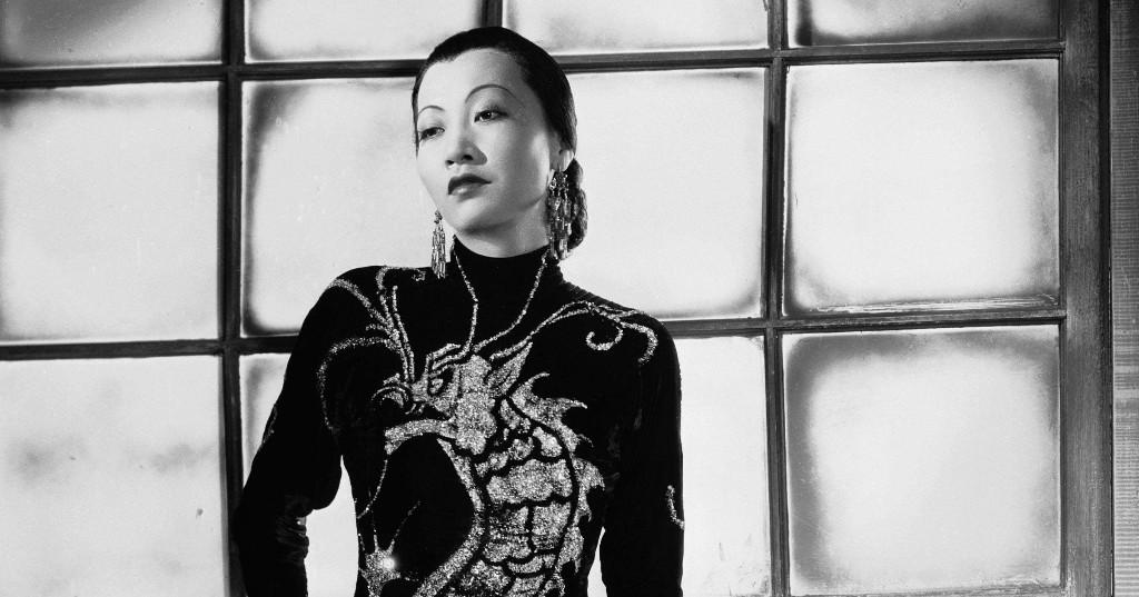 """In """"Hollywood"""" erhält Anna May Wong einen Oscar, doch IRL wurde sie ihr Leben lang diskriminiert"""