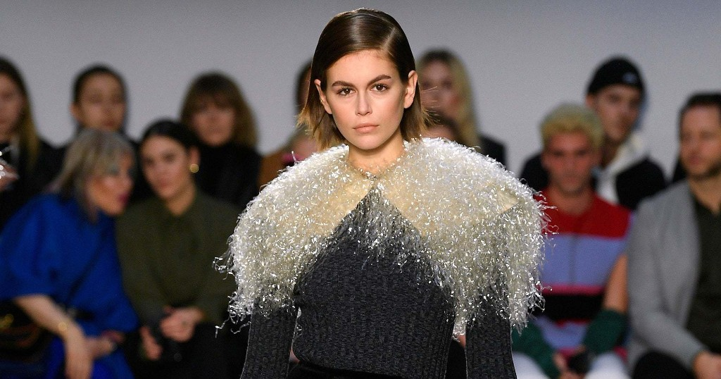 JW Anderson Drew The Coolest Crowd Of London Fashion Week So Far