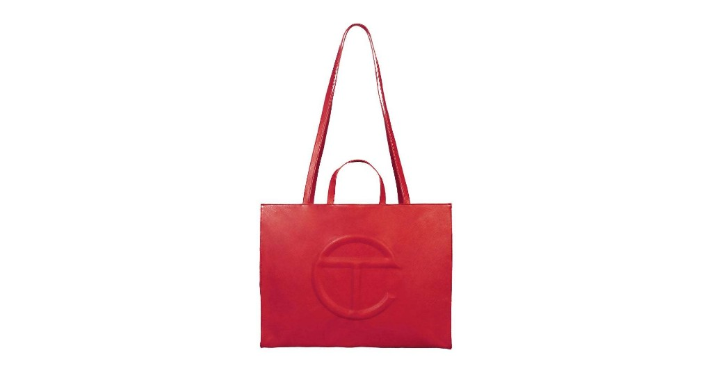 Telfar Shopping Bags Highlight The Issue With Buying From Resellers