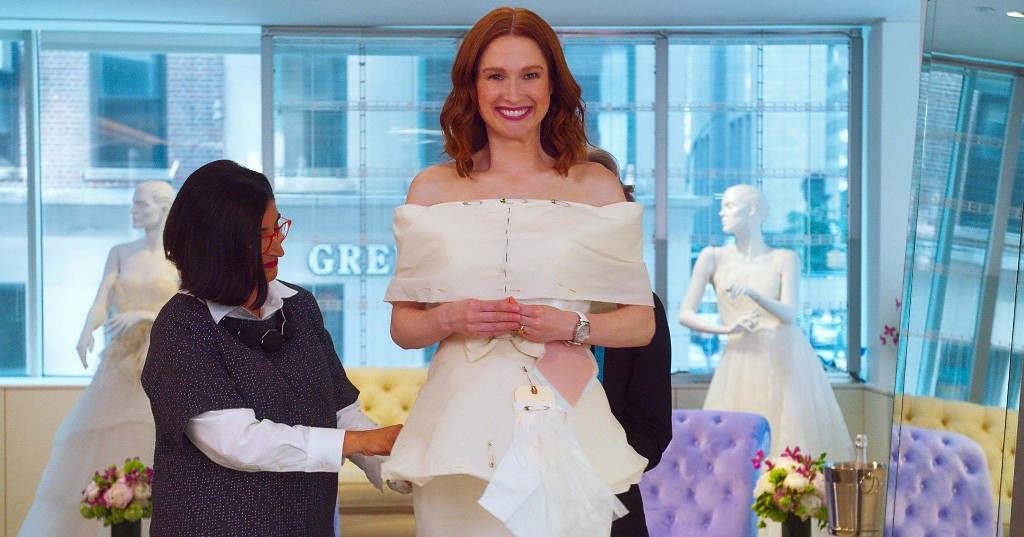 The 'Kimmy Schmidt' Special Cast Is Full Of Celebs — If You Can Find Them