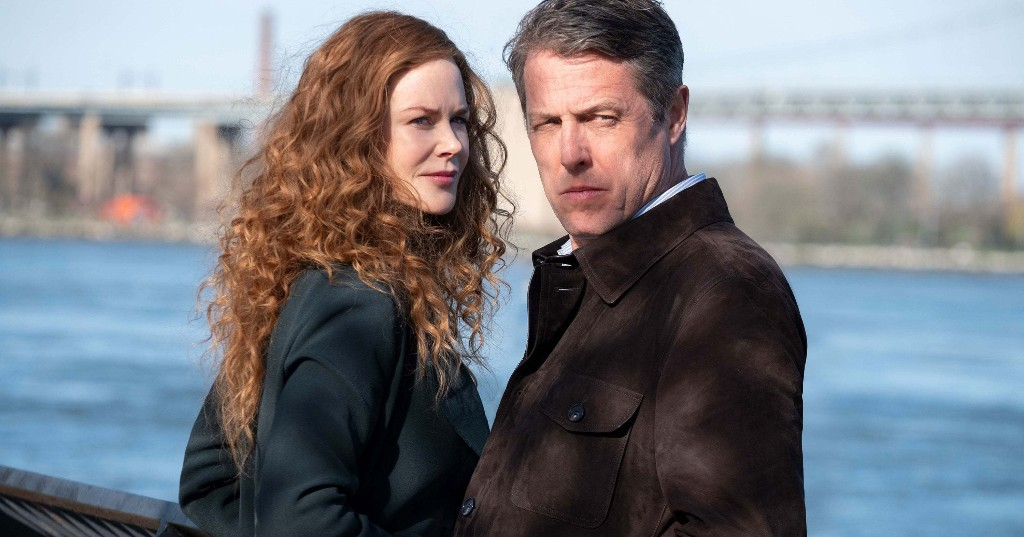 Nicole Kidman, Hugh Grant & The Downfall Of A Rich Dynasty — Why Aren't You Watching The Undoing?