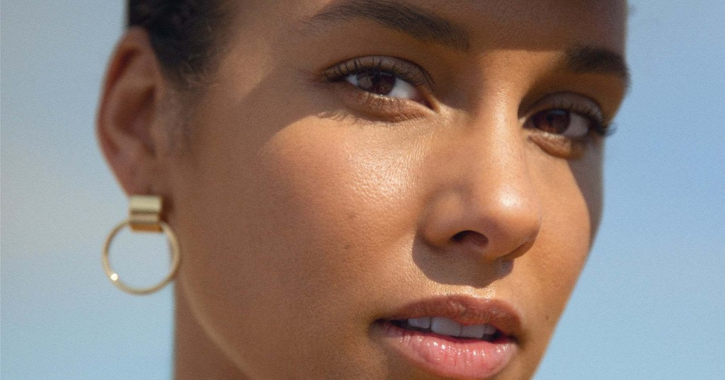 We Have All The Details Of Alicia Keys' New Lifestyle Beauty Brand