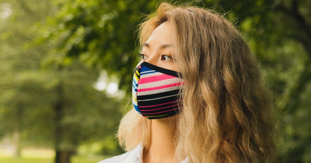Ranked: The Most Effective Face Masks (According To Doctors)
