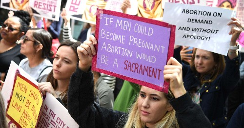 California Ensures Abortion Access For College Students In National First