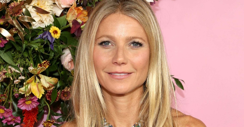 "Gwyneth Paltrow Says A Past Injectable Treatment Was Her ""Mid-Life Crisis"""