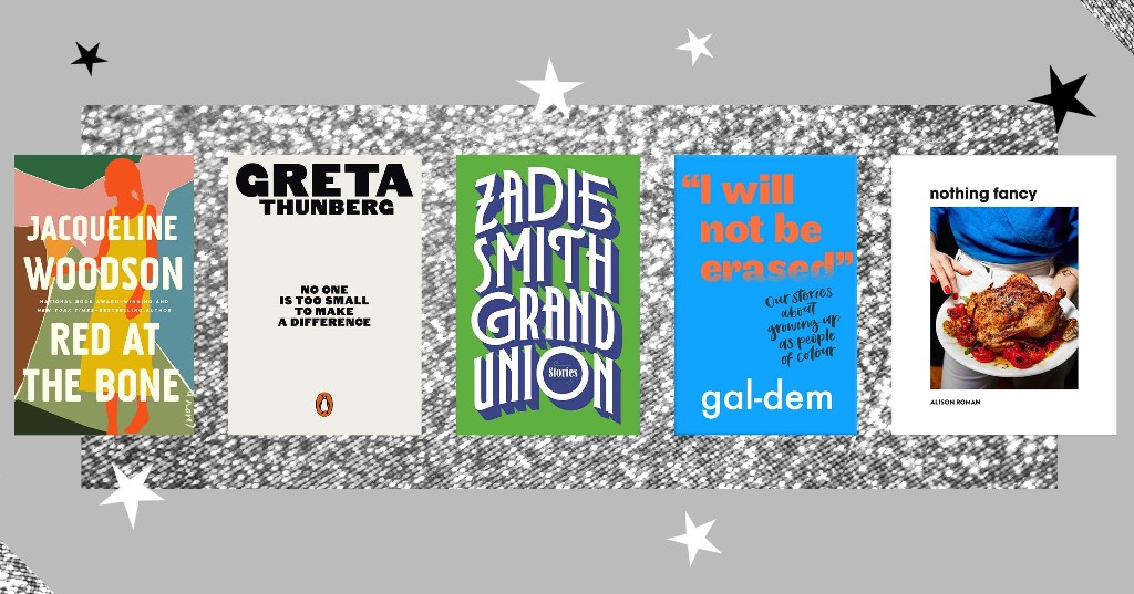 13 Brilliant Books To Gift Everyone On Your List