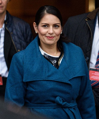 Priti Patel's Comments About Meghan Markle Prove She Is A Dangerous Weapon
