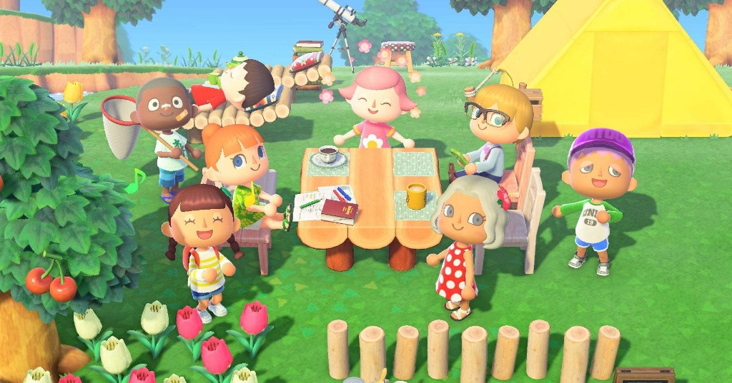 Nintendo's Profits Are Up 428% Thanks To Animal Crossing