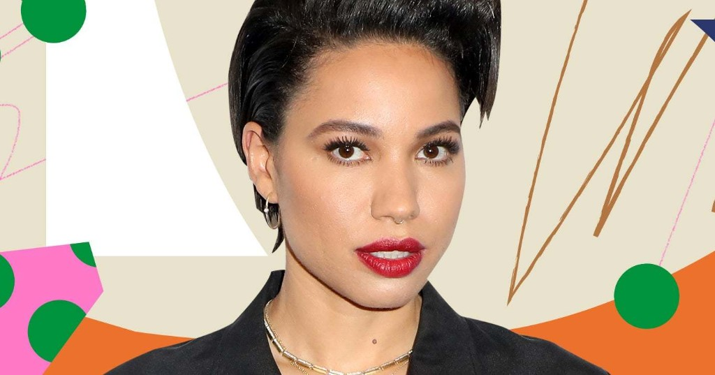 """Jurnee Smollett: """"I've Exhausted Myself Trying To Be The Perfect Mom"""""""