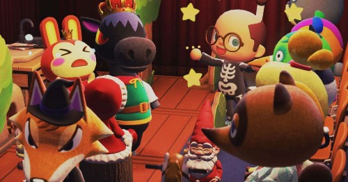 Animal Crossing: New Horizons Is Especially Popular Right Now — Here's What You Need To Know