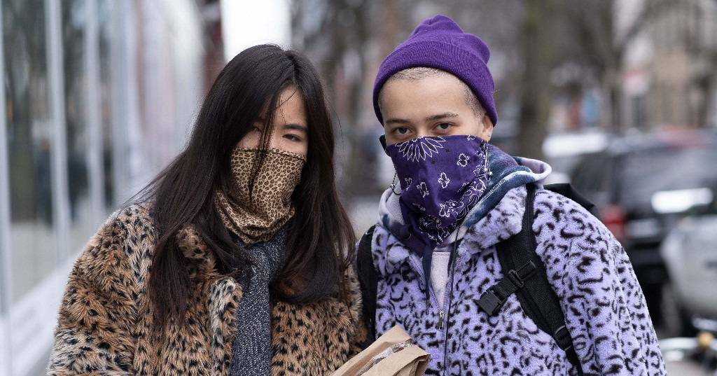 Cool Bandanas To Shop Now For DIY Face Masks And Beyond