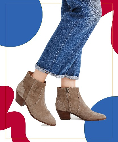 Every Boot You've Been Saving Up For Is Now On Sale