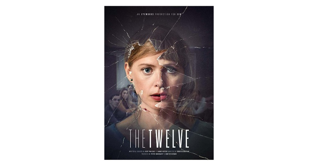 A Real-Life Debate — Not A True Crime Story — Inspired 'The Twelve'