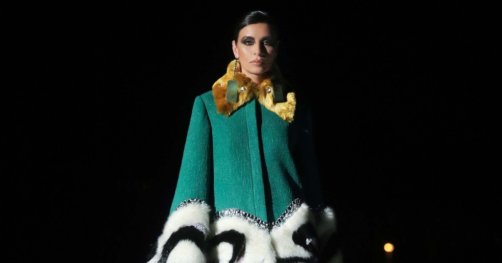 For Lebanese Fashion Designers, Couture Must Go On