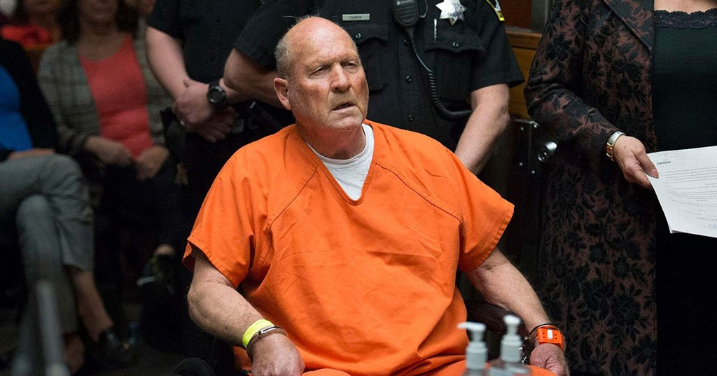 Where Is The Golden State Killer Now?