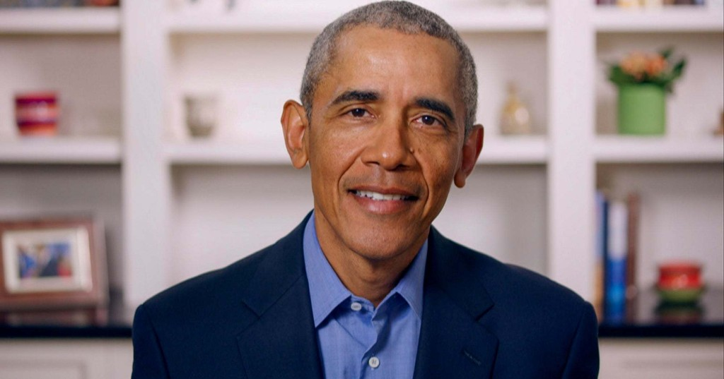 Barack Obama Invites Us Back Into His Presidency In New Memoir A Promised Land