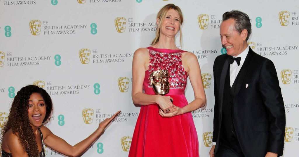 The Most Important Things You Missed At The BAFTA Awards