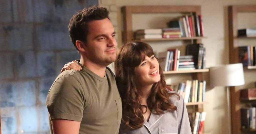 Watch The New Girl Halloween Episode. It Predicts The Entire Show.