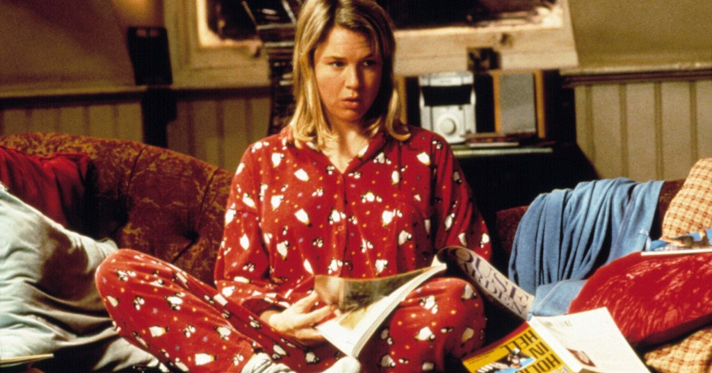 Bridget Jones Writer Helen Fielding Says She's 'Staggered' By The Sexism In The Film