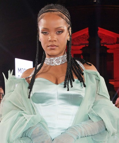 Rihanna's Latest Fenty Collab Will Definitely Sell Out Immediately