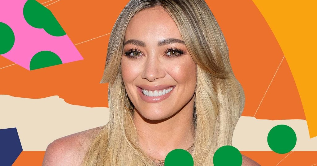 """Hilary Duff: """"We're Going To Let Our Kids Down We're Going To Mess Up,"""" But That's Just Part Of Motherhood"""