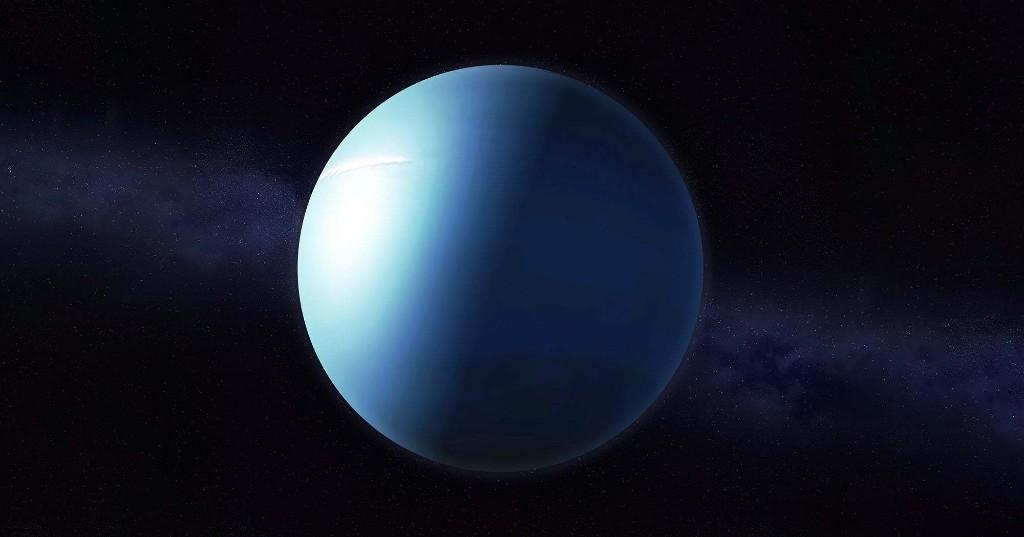 Uranus Retrograde Will Finally Bring Us Liberation