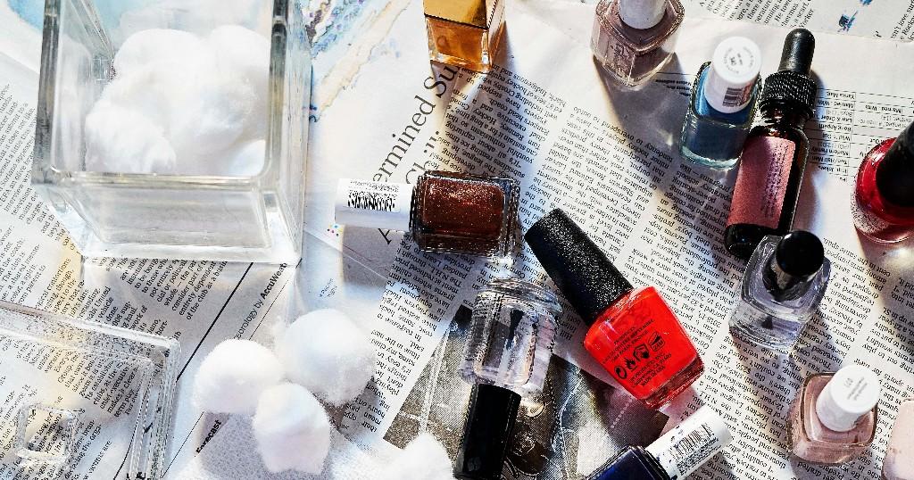 Mismatched Nails 2.0: Das süße Nageldesign bekommt im Sommer 2020 ein Update