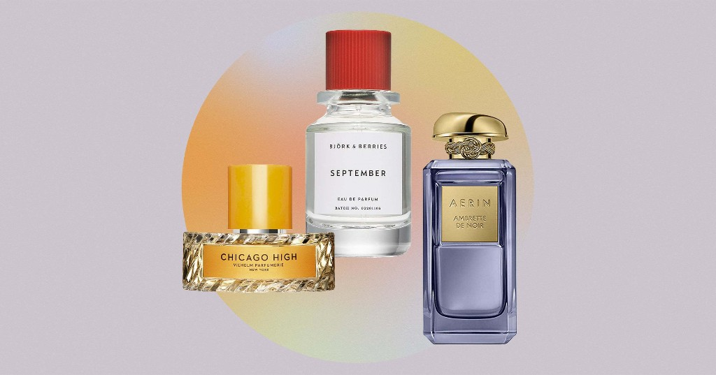 The Cosiest New Perfumes That Radiate Autumnal Vibes