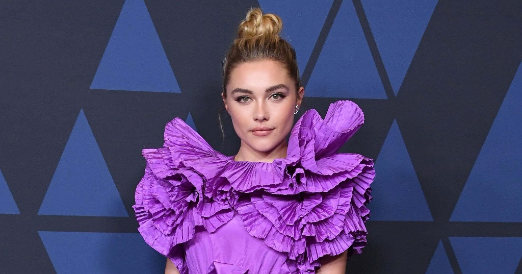 """Florence Pugh Tells Fans To Stop The """"Abuse"""" Around Her Relationship With Zach Braff"""