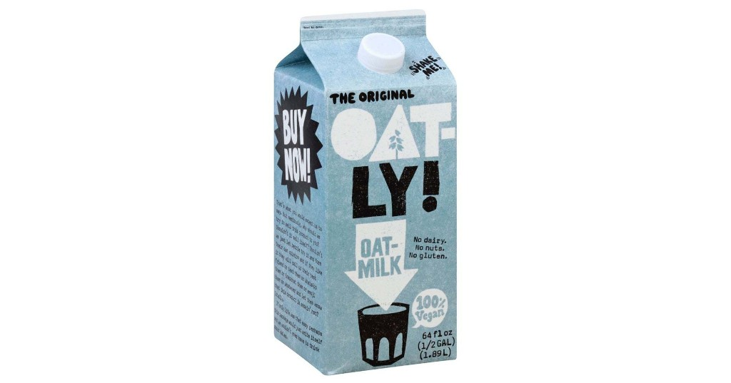 Is There No Ethical Oat Milk Consumption Under Capitalism?