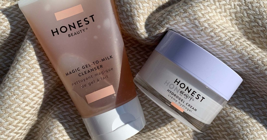 I Tried £190 Of Honest Beauty Products. Here Are My Thoughts
