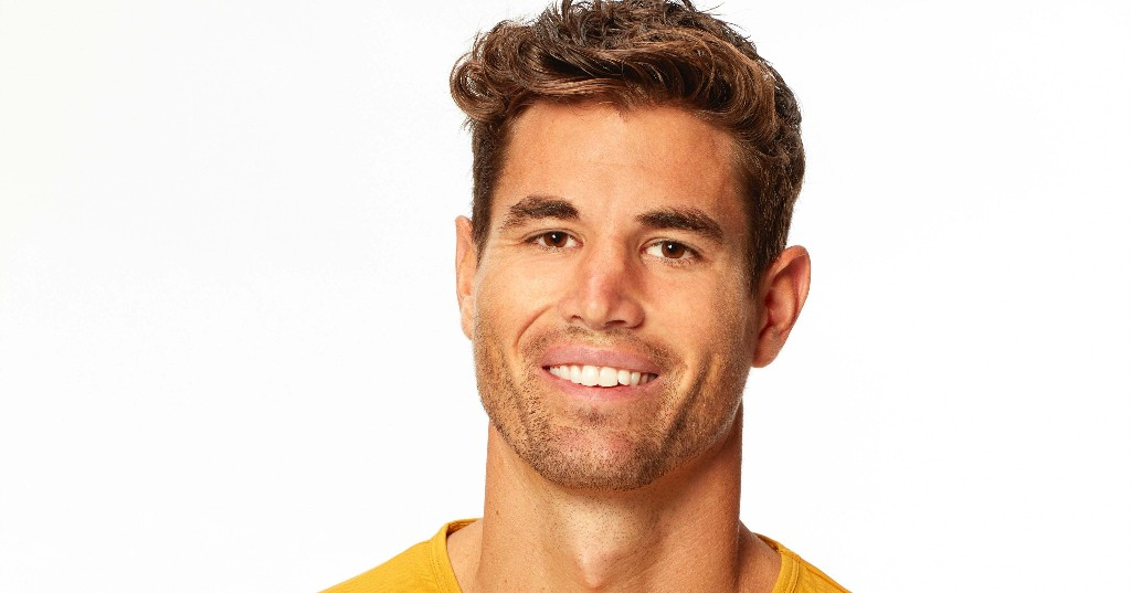 Bachelorette Fans Think They've Figured Out Chasen's Celeb Doppelganger, But… Did They?