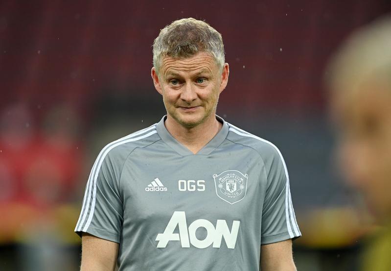 Man Utd working hard in the transfer market, says Solskjaer