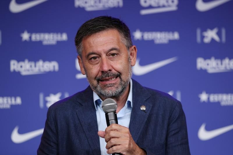 Barca board set up committee as no-confidence vote looms