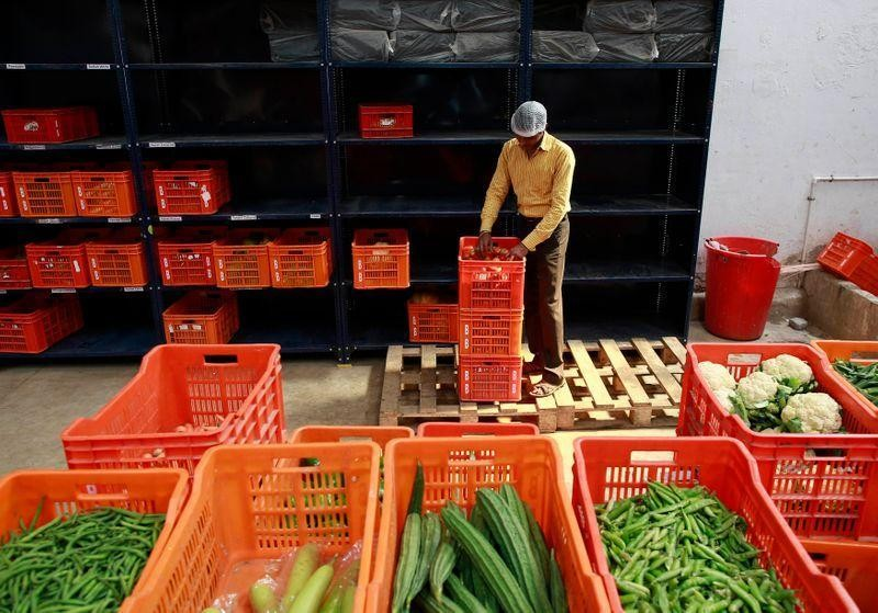 Tata Group to buy majority stake in BigBasket for about $1 billion: Economic Times
