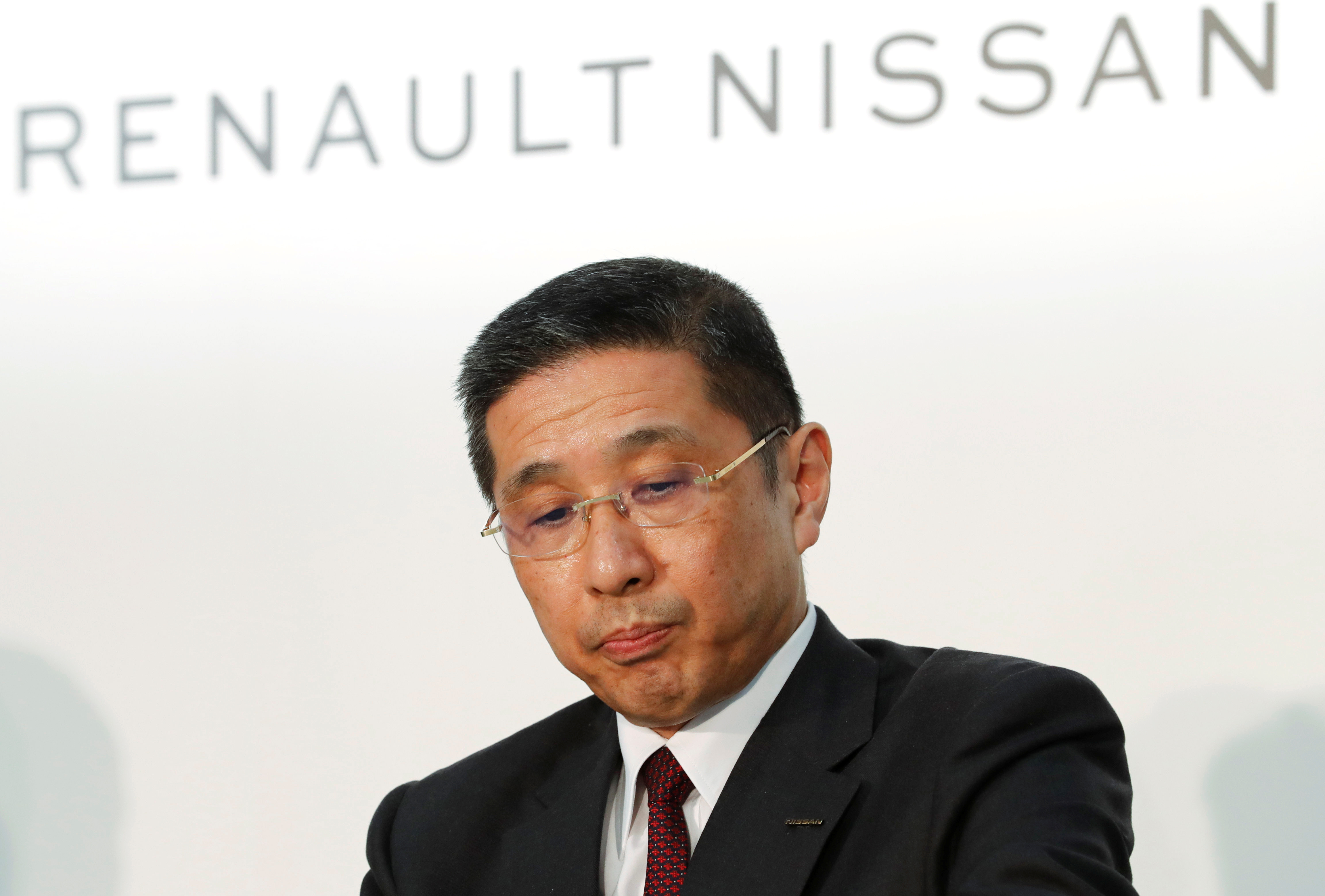Acionistas da Nissan devem apoiar CEO em meio a desgaste de relação com Renault