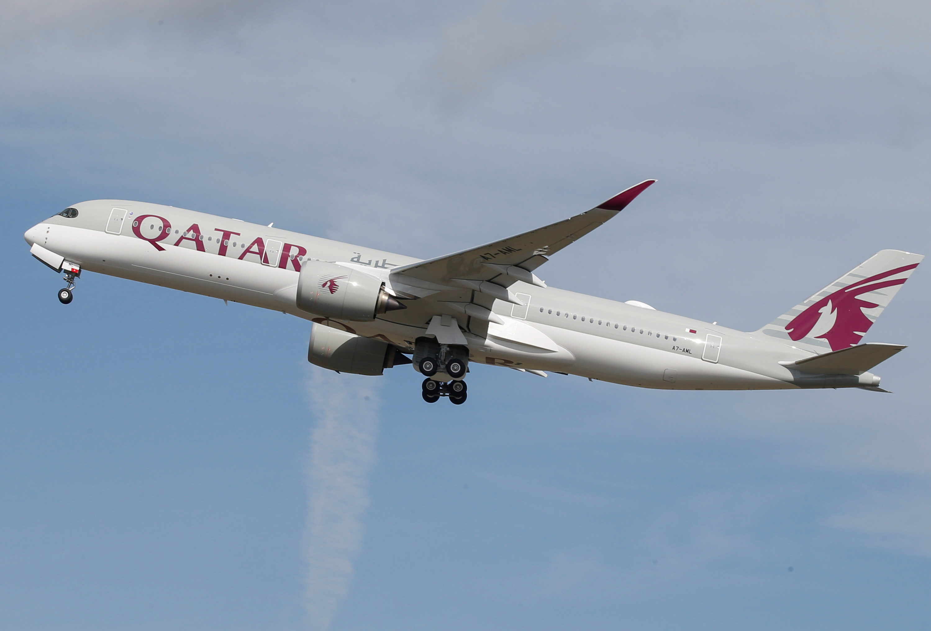 Qatar Airways not interested in investing in Air Italy
