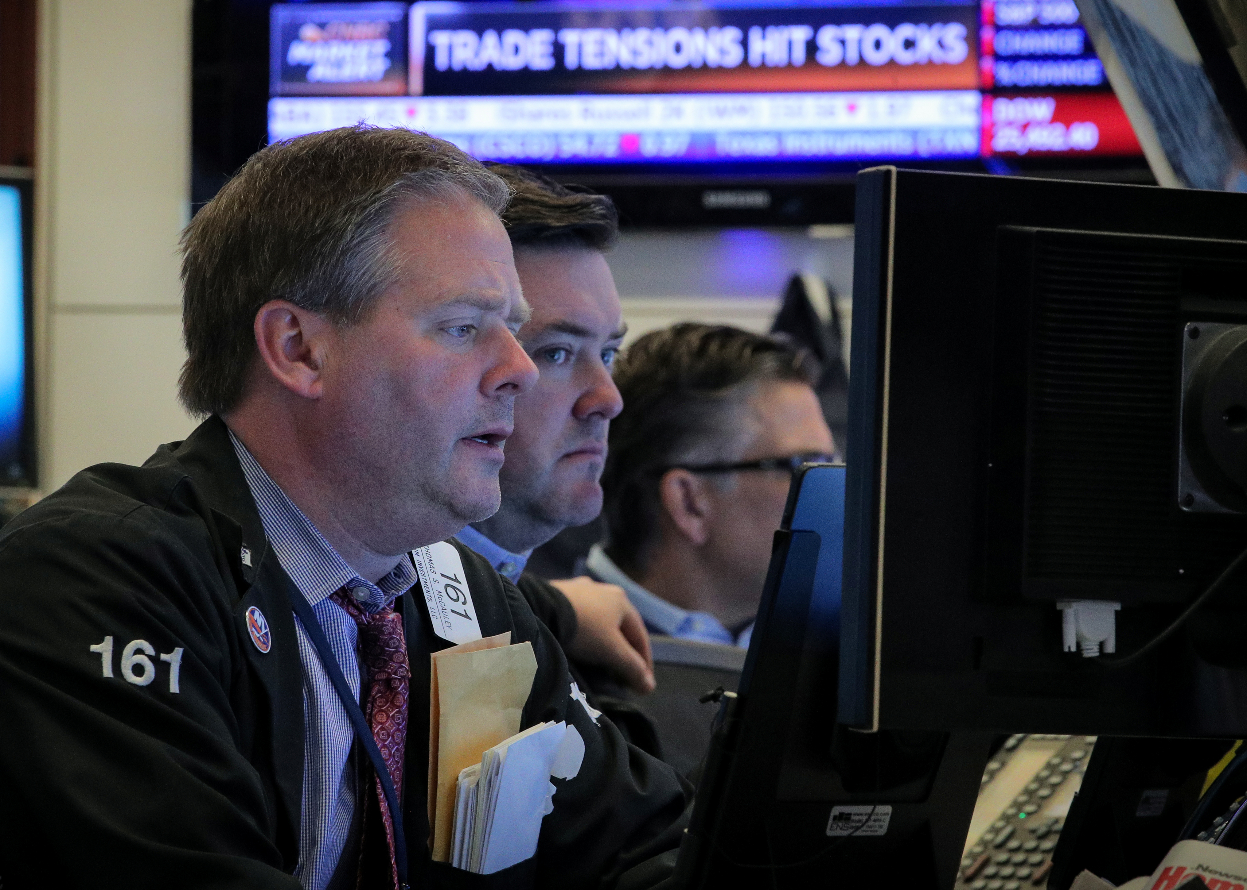Wall Street Weekahead: Trade protection doesn't have to exclude growth stocks