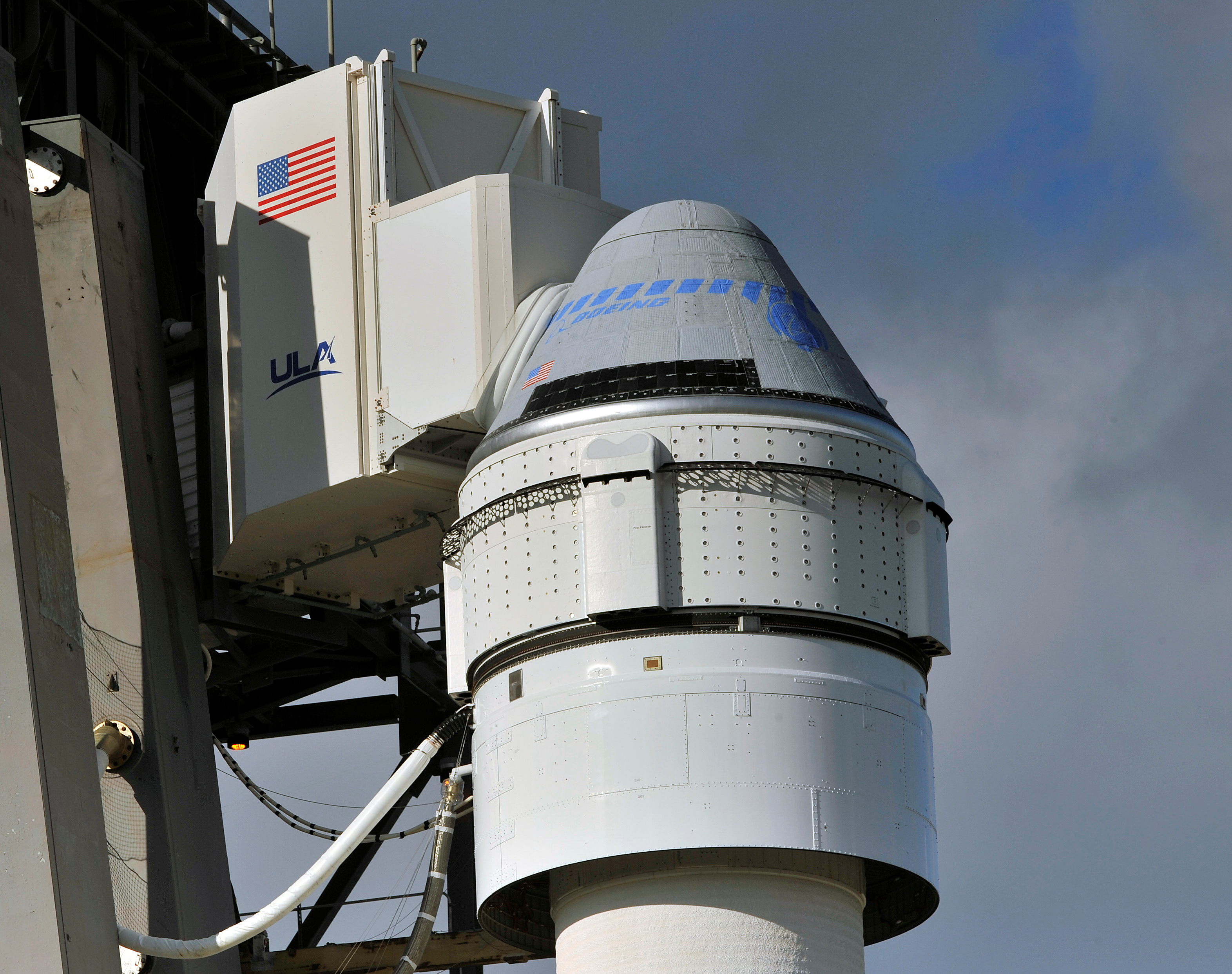 Boeing's botched Starliner test flirted with 'catastrophic' failure: NASA panel