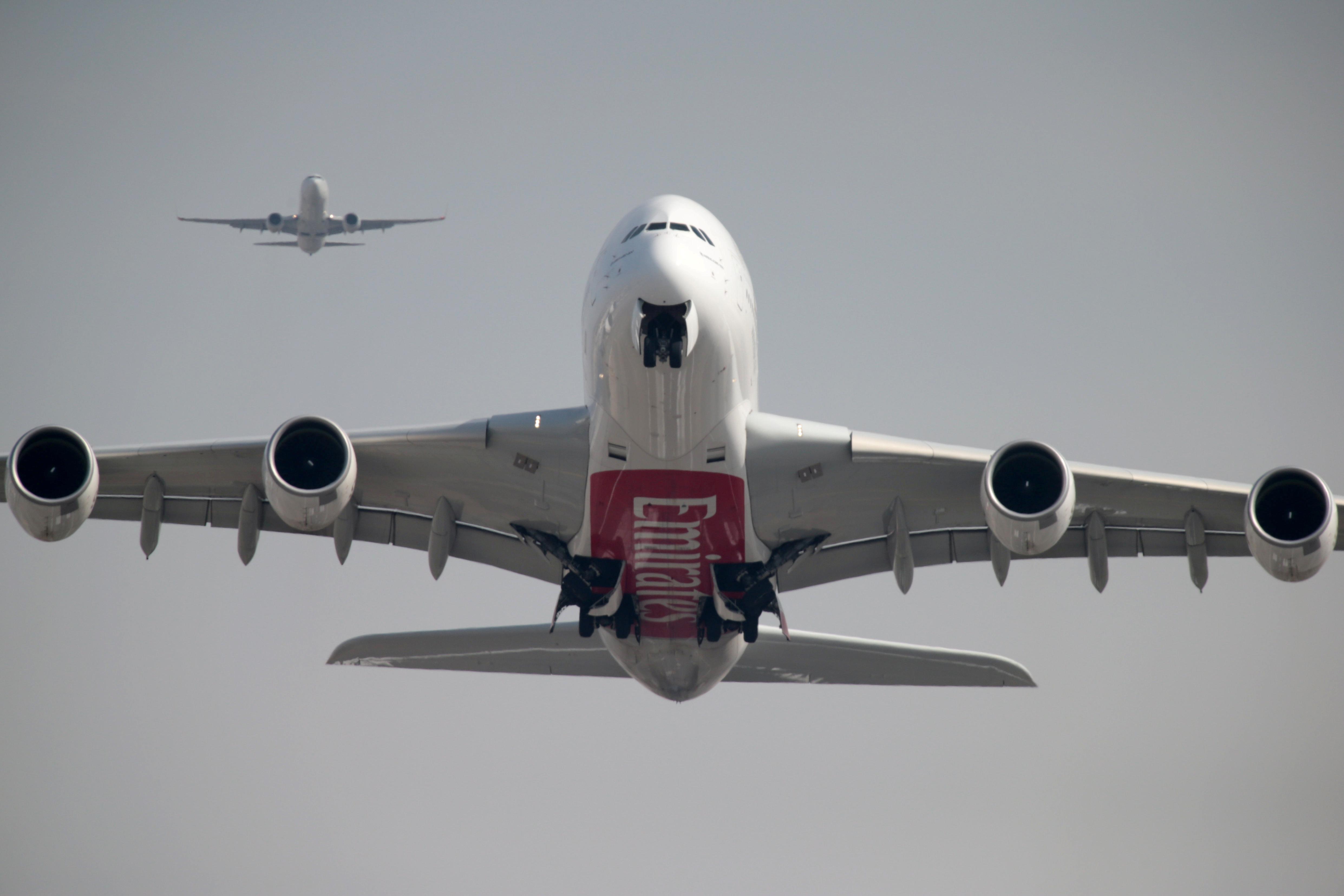 Travel - Air - cover