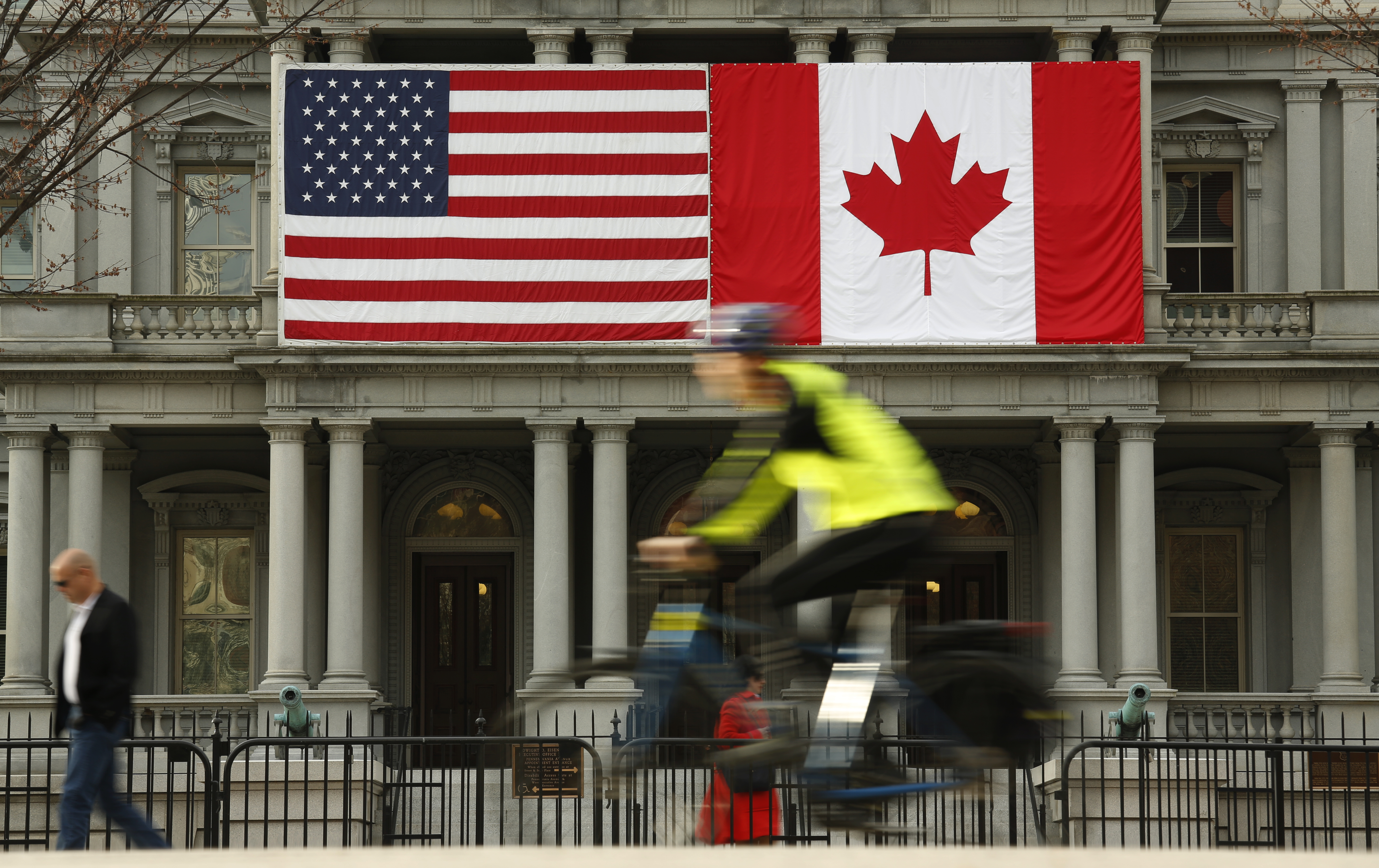U.S. trade groups raise alarm over Canadian digital services tax