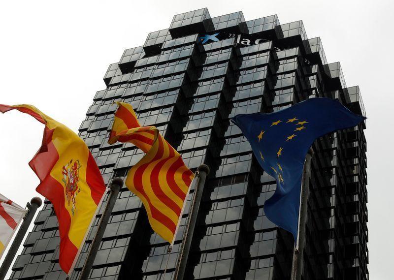 Breakingviews - Europe's bank M&A wave will sweep Mediterranean