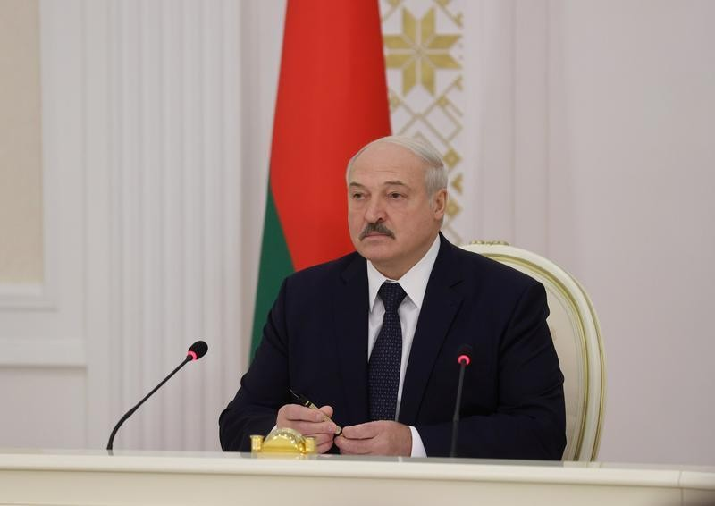 Lukashenko to Pompeo: Russia is an ally, we respond to threats together - agencies cite Belarus state TV